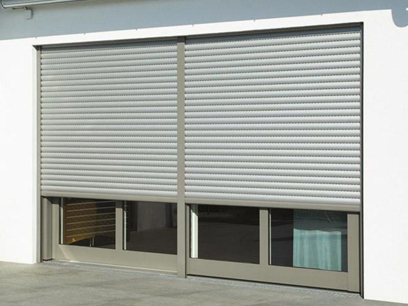 Tapparelle avvolgibili infarm realizzazione infissi e serramenti in alluminio chiusi siena - Serrande avvolgibili per finestre ...
